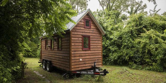 La Construction De Mini Maisons Au Québec Est Elle Trop