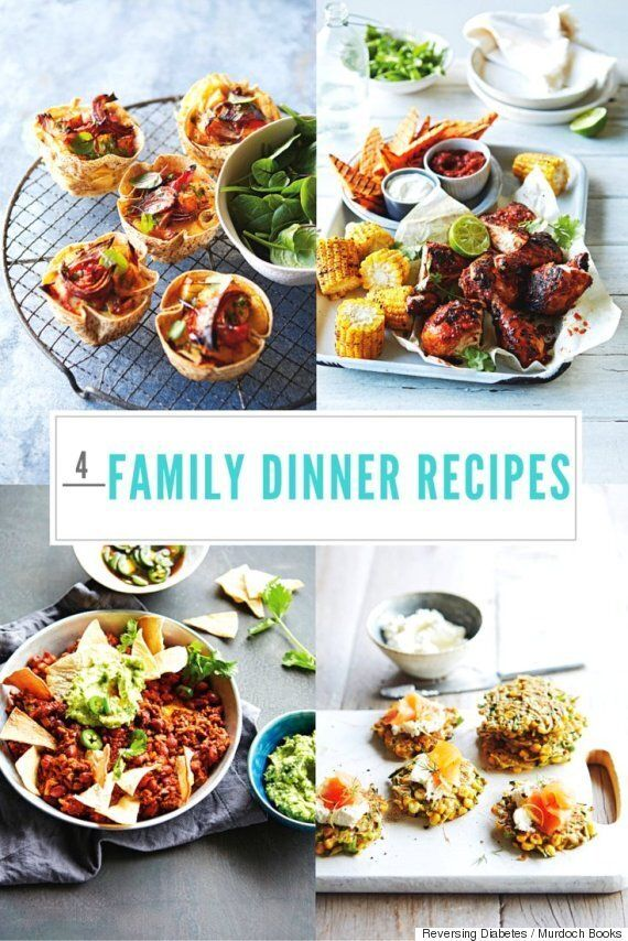 Dinner Recipes The Whole Family Will Love Huffpost Australia