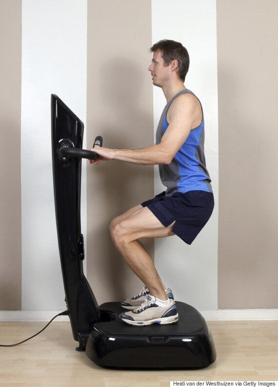 Vibration Training Machines: Do They Actually Work ...