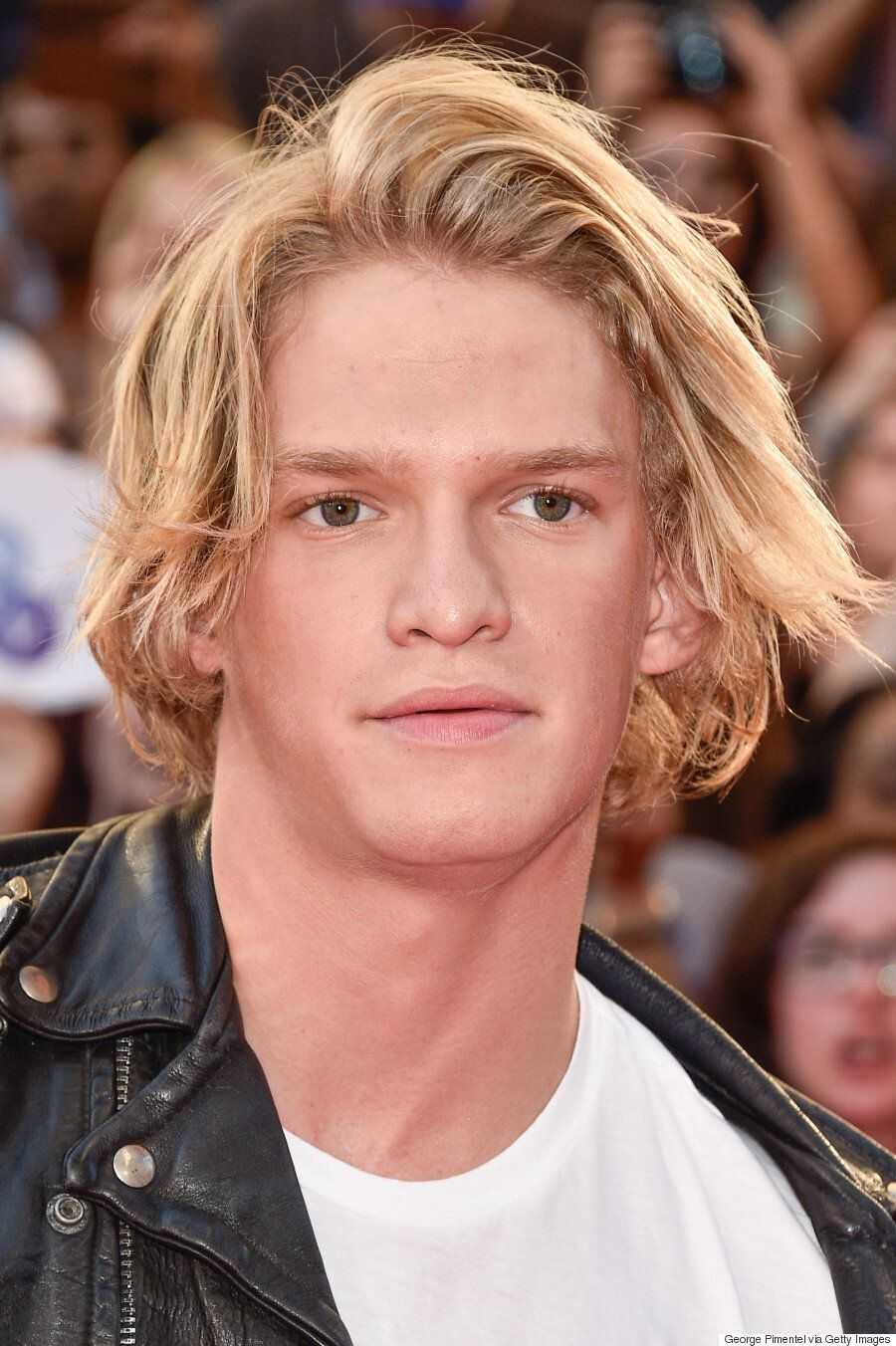 Cody Simpson S Hair At The 2015 Mmva Is Ridiculously