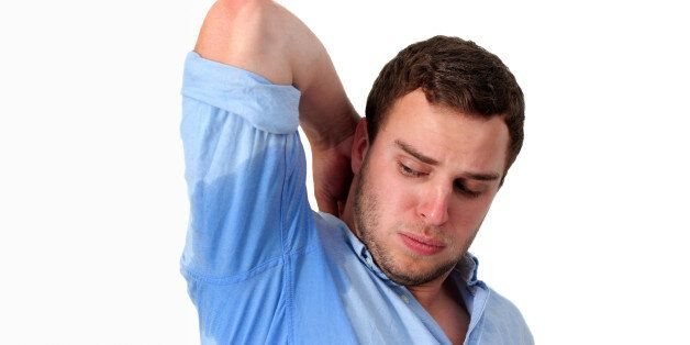 4 Simple Tricks To Stop Sweating So Much   HuffPost Canada