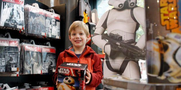 Star Wars Toys Best Gift Ideas For Your Little Jedi