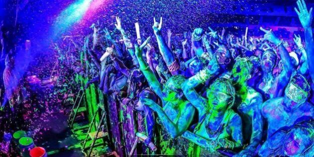 life in color vancouver