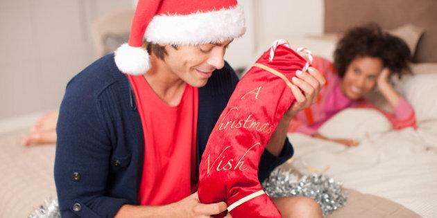 Gifts For Boyfriends 20 Stocking Stuffer Ideas For Men