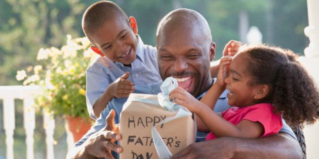 Father S Day Gifts 20 Ideas For The Dad Who Doesn T Want