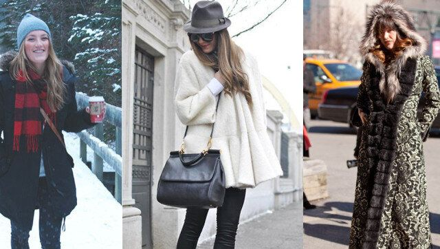 Winter Fashion 2013: A Citizen Style Guide Of What To Wear