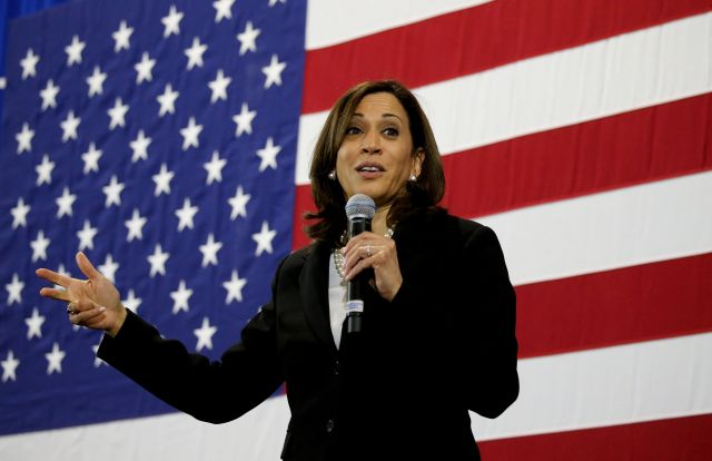 Sen. Kamala Harris' Maternal CARE Act is part of a current onslaught of legislation attempting to address the issue of black