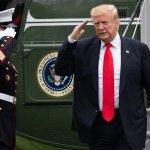 미국 민주당 하원의원들이 '트럼프 탄핵'을 놓고 지도부와 격론을 벌였다