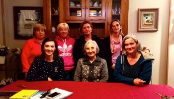 La historia de las 9 mujeres que fundaron su propio partido y lograron mayoría