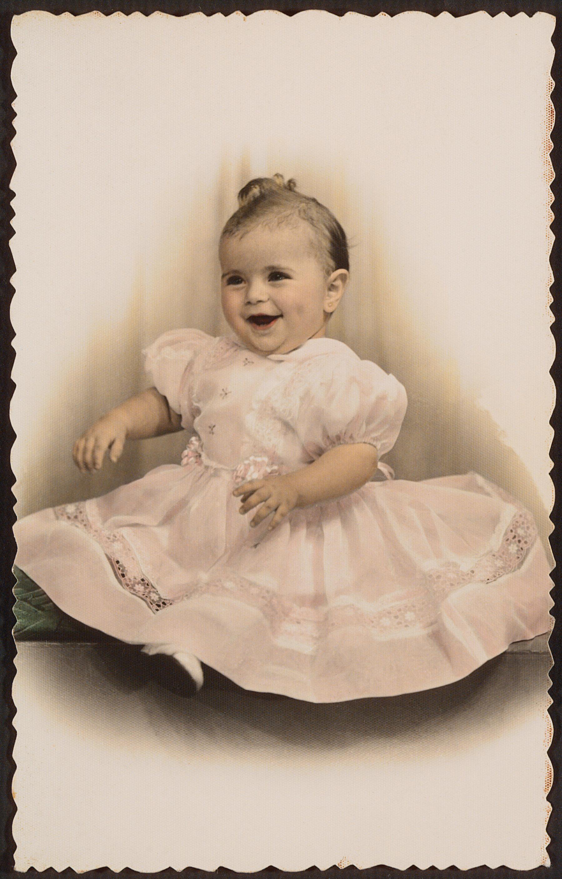 102 vintage baby names