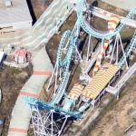 Google Maps 7 Abandoned Theme Parks You Can Explore From Your Desk Huffpost Uk