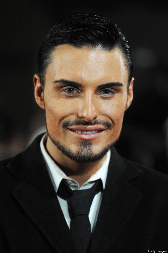 582949 likes · 1211 talking about this. Rylan Clark To Present 'Big Brother's Bit On The Side ...