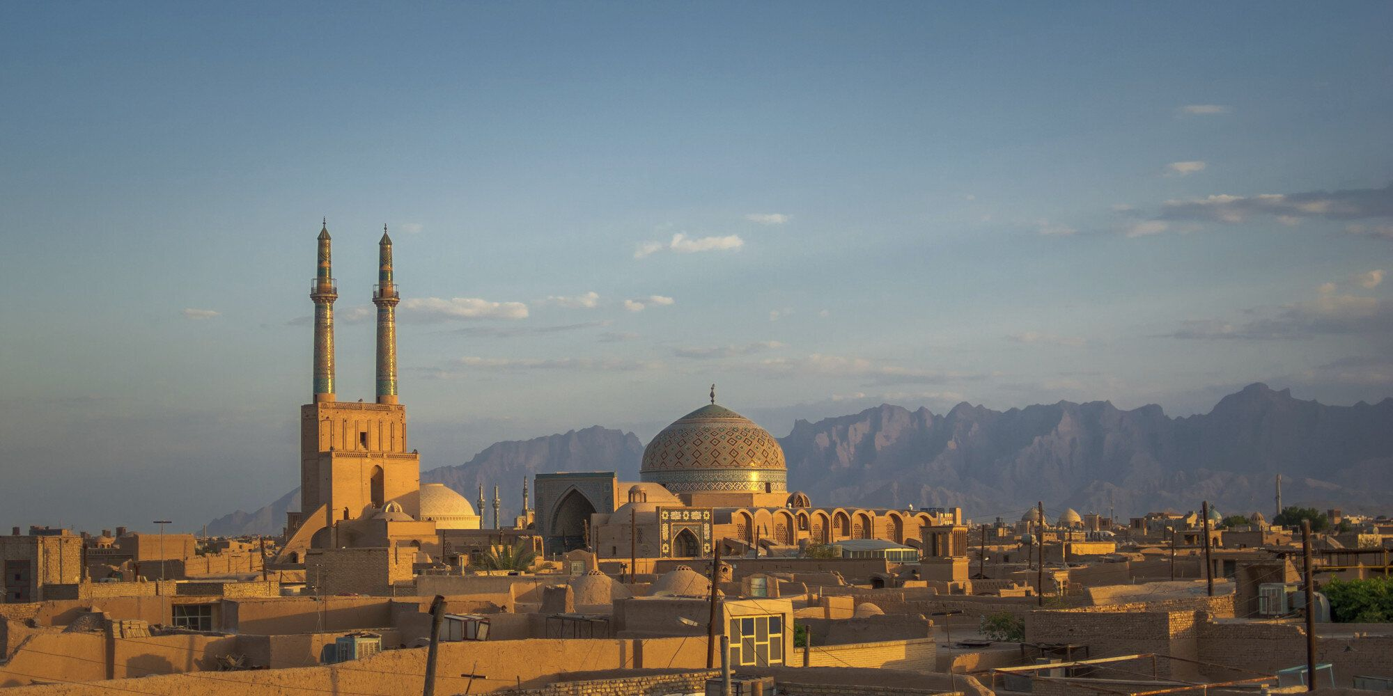 10 Reasons You Should Visit Iran Now Huffpost Life