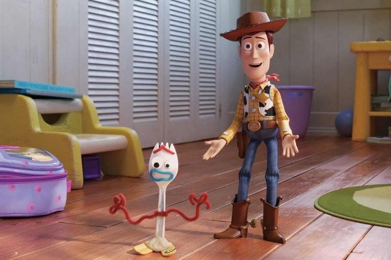 Toy Story 4 Reviews Critics Mostly Love Pixar S Latest
