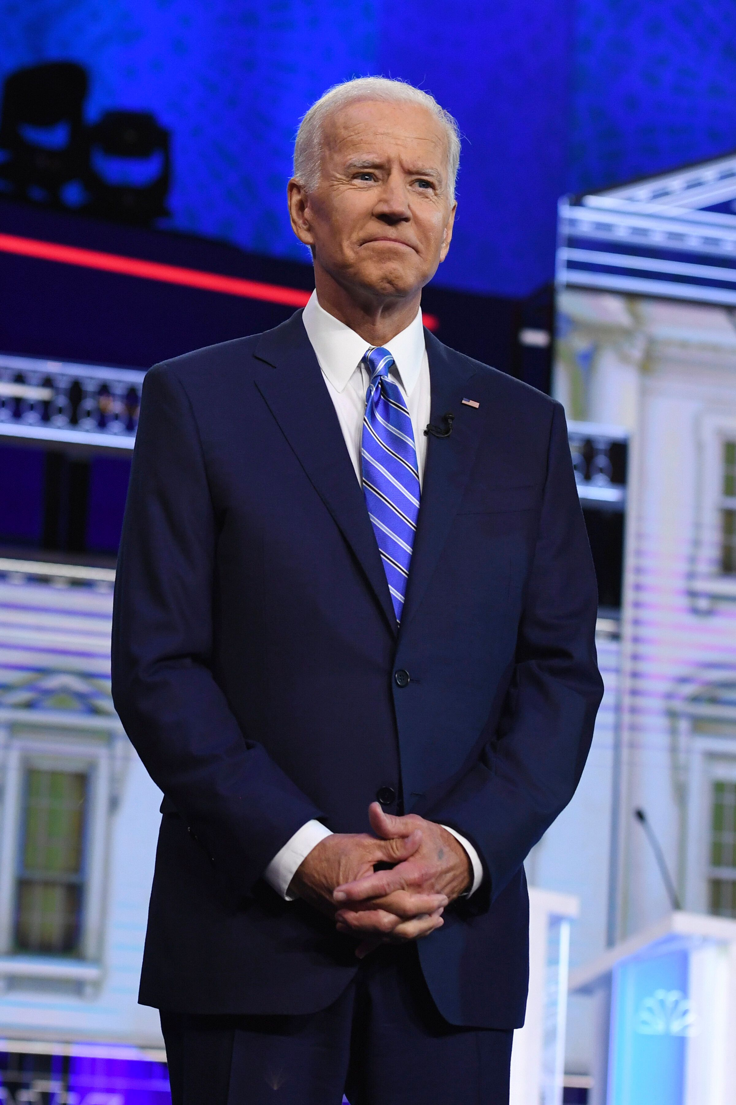 Joe Biden Loses Support From Top Donor After