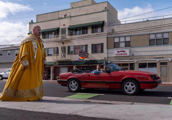 A scene from Season 2