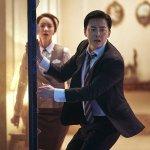 영화 '엑시트'가 700만 관객을 돌파했다