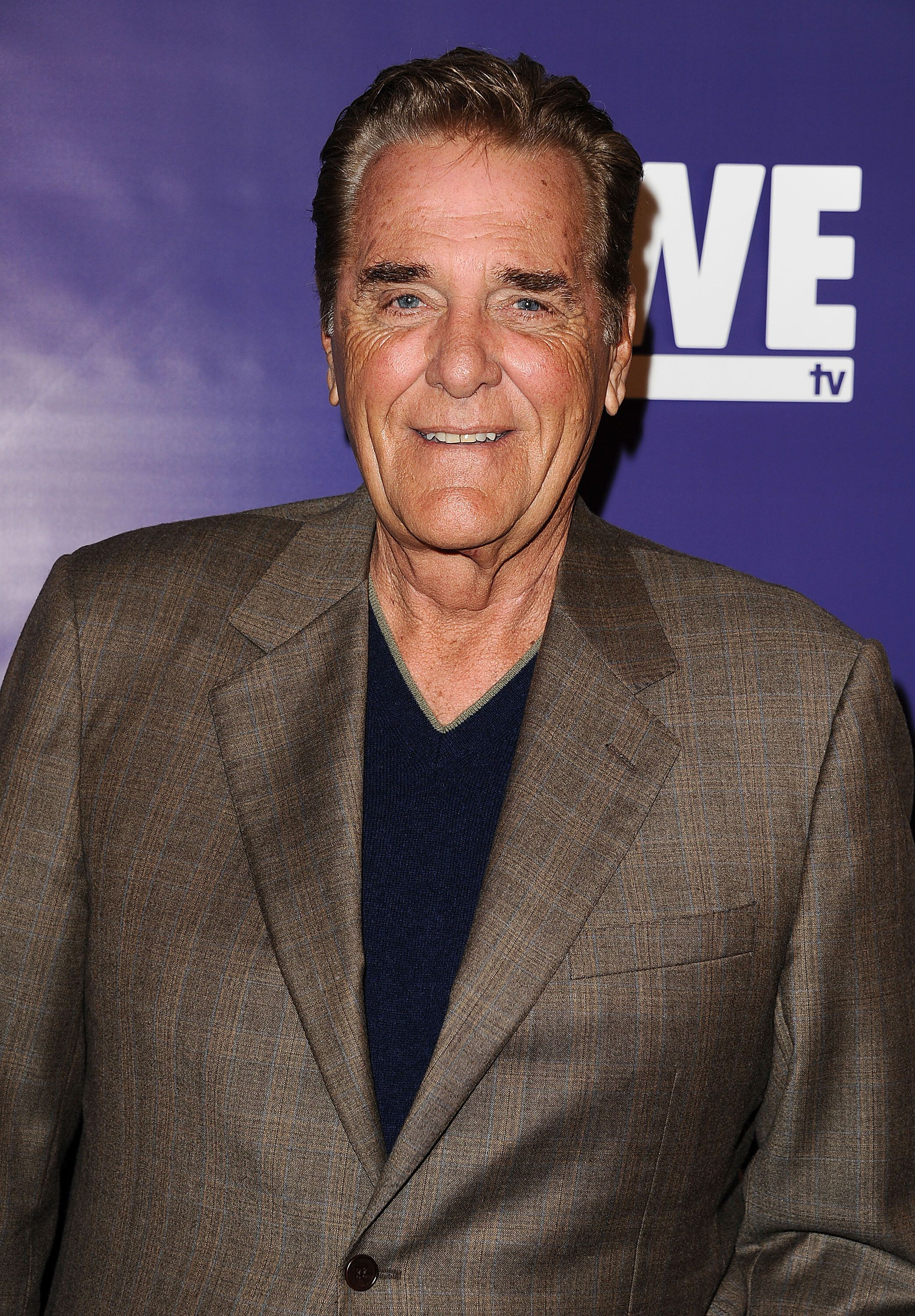 Chuck Woolery S Hot Take On Racism Goes Viral For The