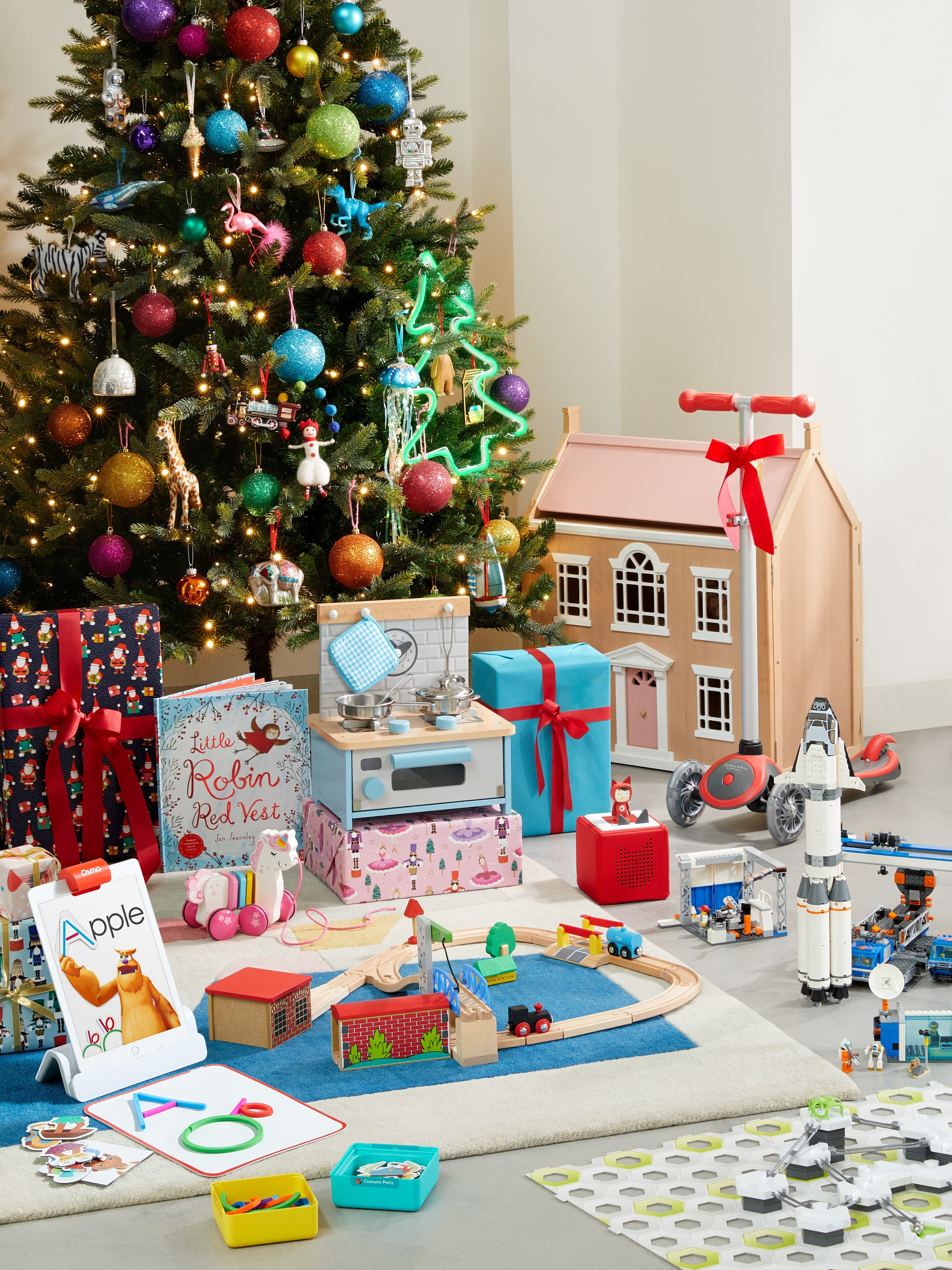 Top Toys For Christmas 2019 John Lewis Releases Its Uk