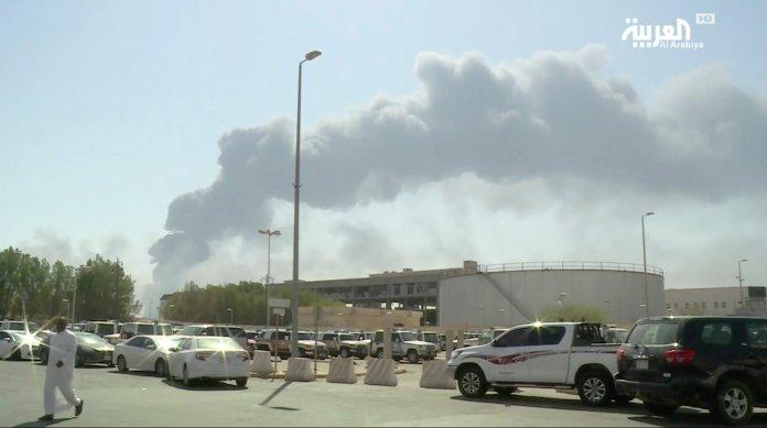 Γιατί οι πανάκριβες σαουδαραβικές αεράμυνες δεν σταμάτησαν τις επιθέσεις στις πετρελαϊκές
