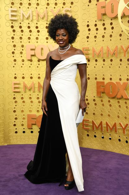 Image result for viola davis emmy 2019