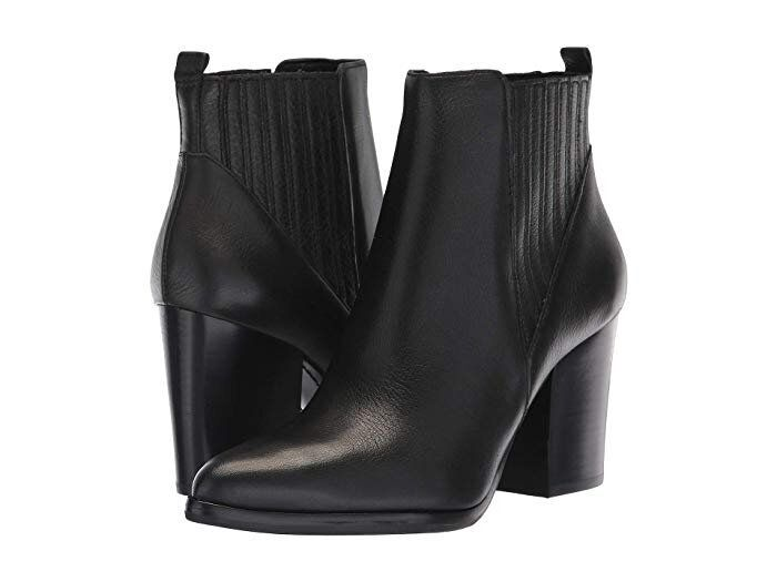 Ankle Boots For Fall 2019 That Go With Everything