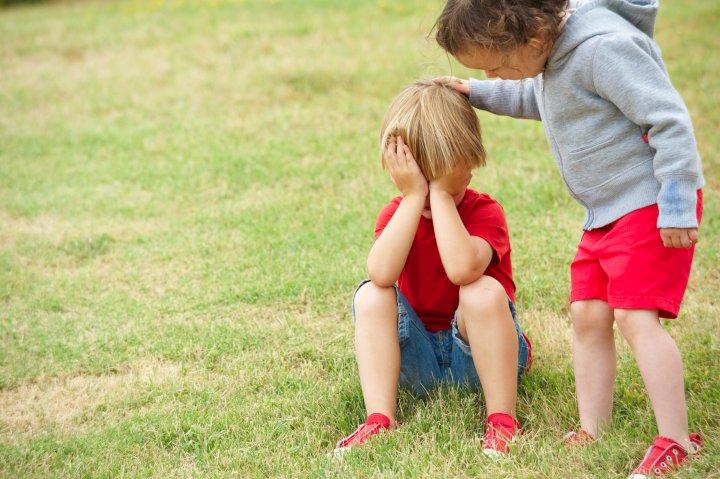 """""""You don't teach empathy, you show empathy,"""" said Dawn Gudel."""