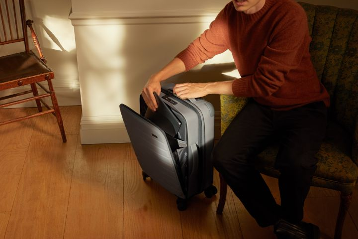Away Soft-Sided Luggage