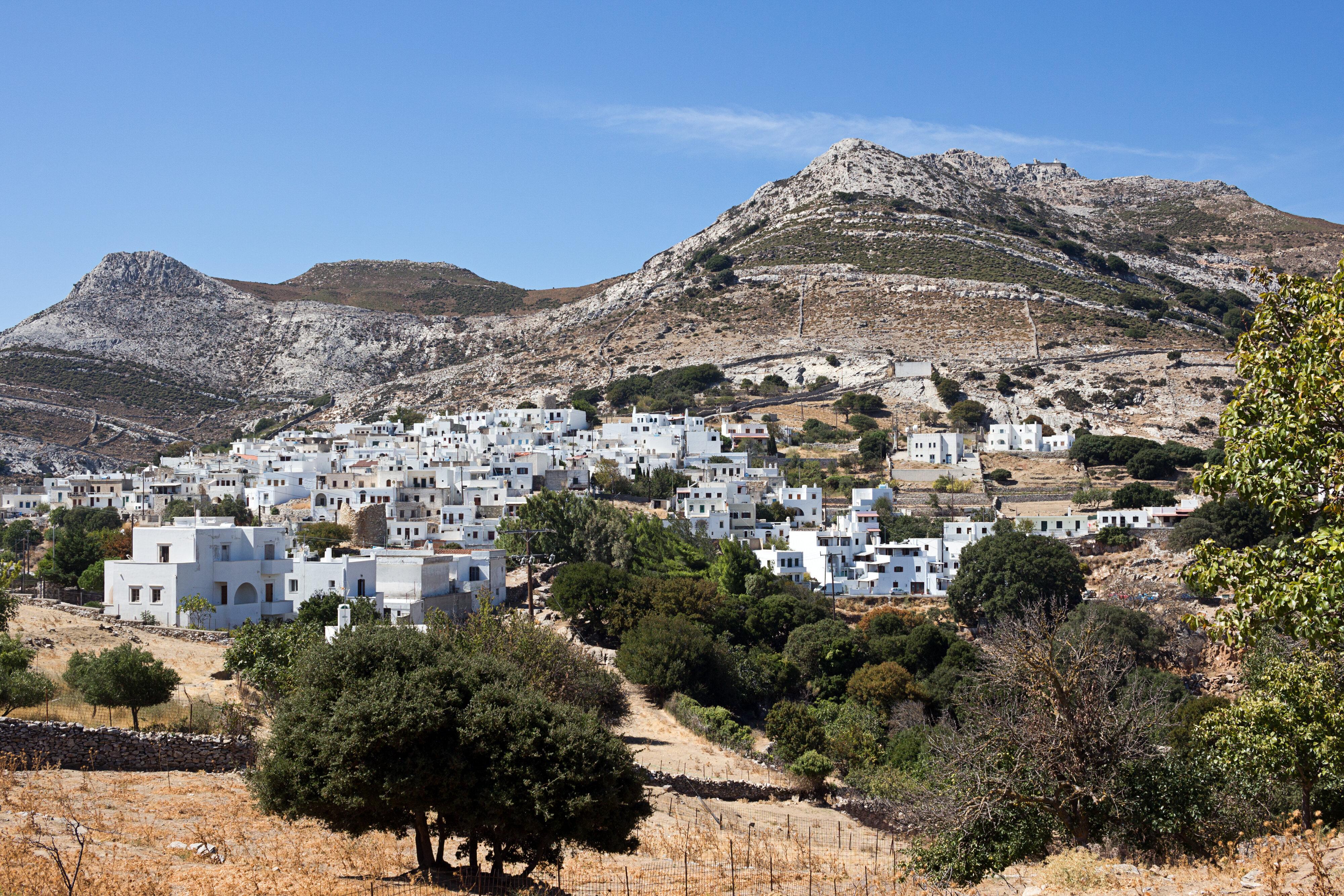 CNN: Αυτά είναι τα πιο όμορφα χωριά της