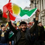 트럼프가 터키에 시리아 침공 중단을 요구하며 제재를 단행했다