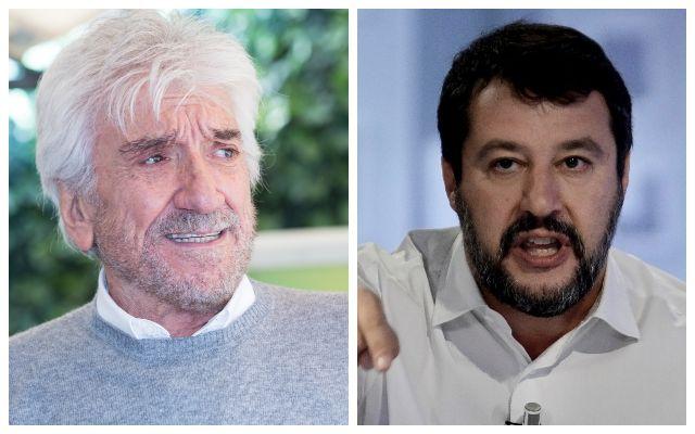 Gigi Proietti, Matteo