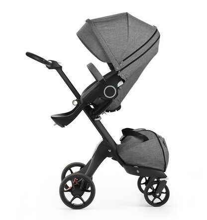 Stokke® Xplory® Black, Stokke, from £671.30