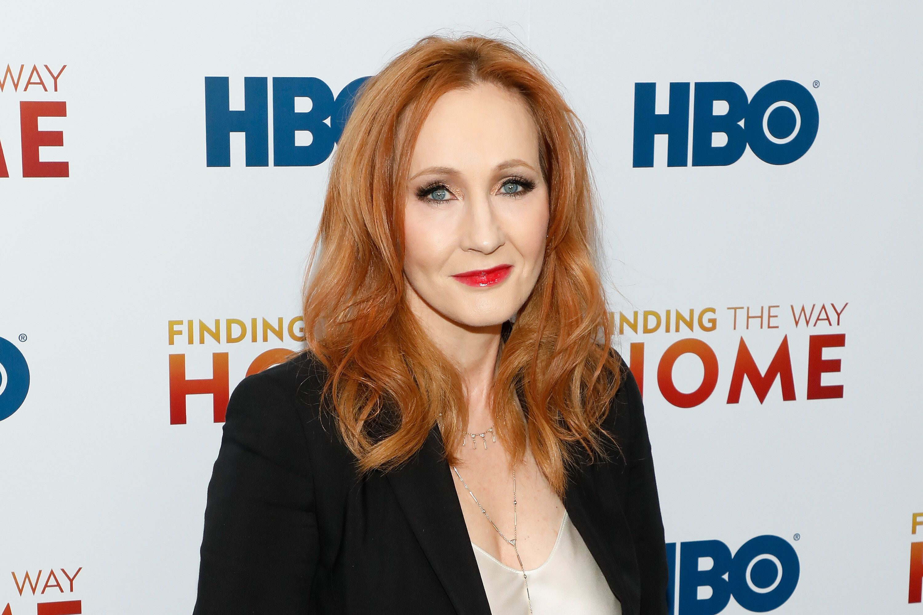 Jk Rowling Faces Backlash After Support For Woman Fired