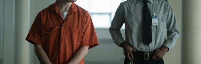 "Thomas Mitchell Barnet in ""Locke & Key."""
