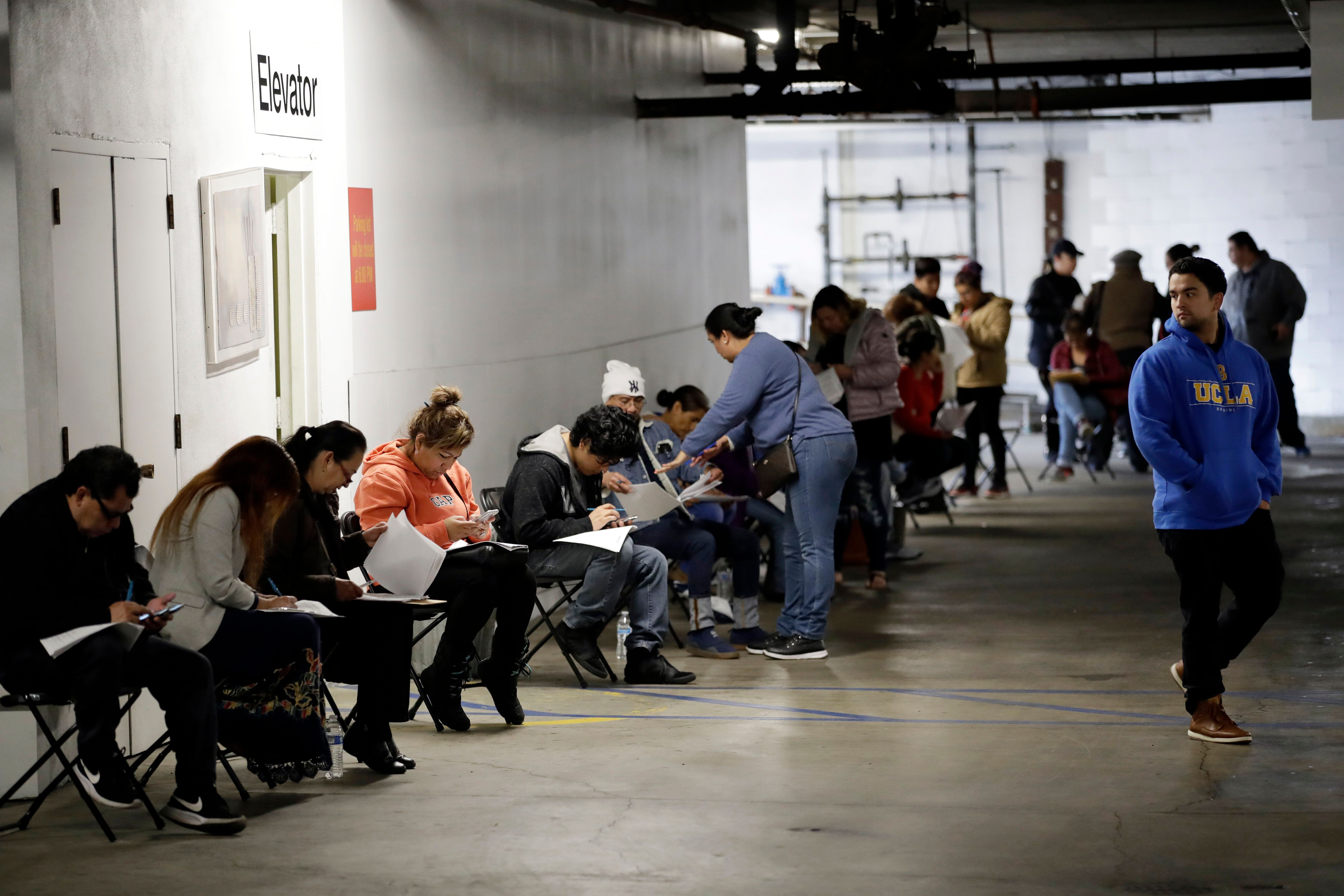 U.S. Unemployment Claims Hit Another Record High