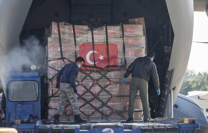 Αγκυρα Τουρκία 28 Απριλίου....