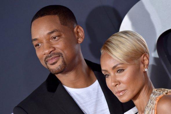 « Je souffrais beaucoup » : Face à son mari Will Smith, Jada Pinkett confirme l'avoir trompé avec le rappeur August Alsina-Vidéo
