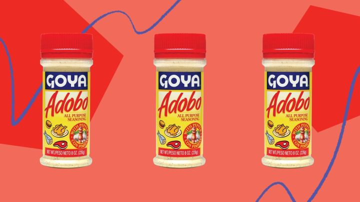 We've found a few healthier adobo and sazón options from small businesses and name brands alike.