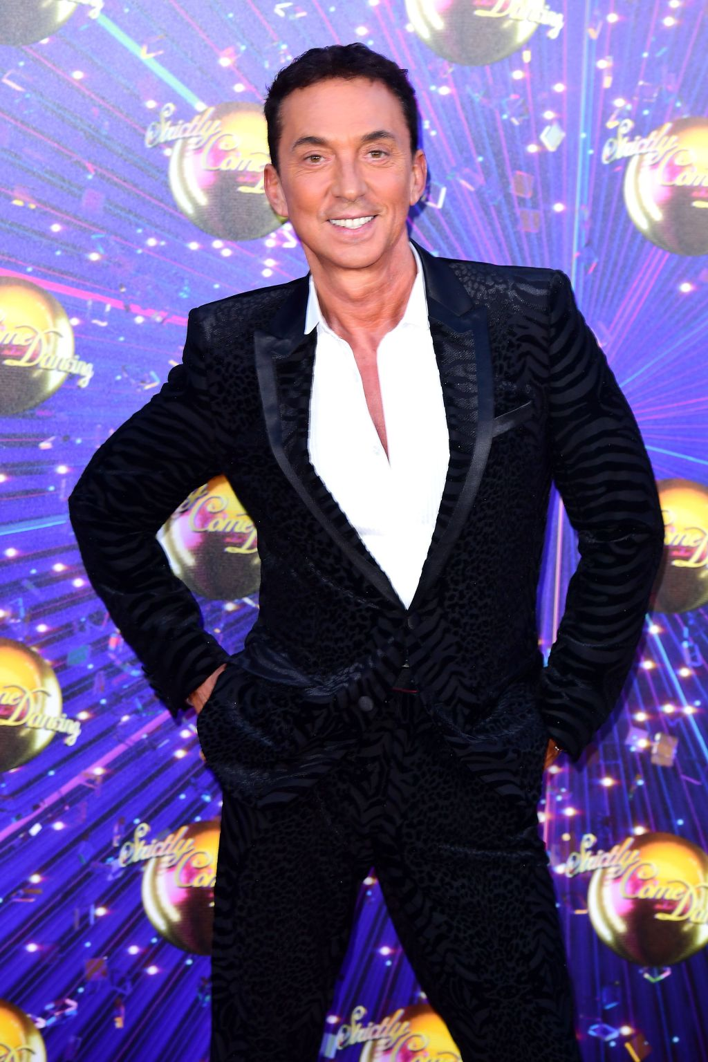 Strictly Come Dancing Bosses Confirm How Bruno Tonioli Will Be Involved In New Series