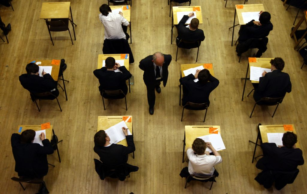 'No Confusion' Over Last Minute A-Level And GCSE Changes, Claims Schools Minister