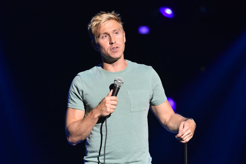 Russell Howard Leaves Stage Five Minutes Into Comedy Gig After Catching Audience Member Filming: 'You've Ruined It'