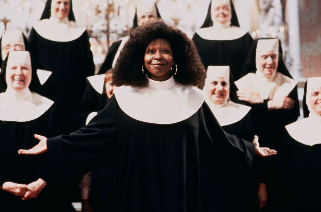 Whoopi Goldberg Reveals Why Sister Act 3 Is Still Yet To Happen