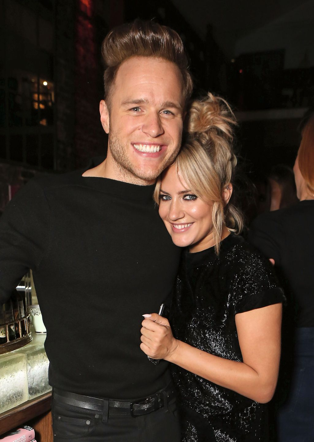 Olly Murs Says Caroline Flack's Death 'Still Hurts Every Day': 'There's A Massive Hole In My Life'