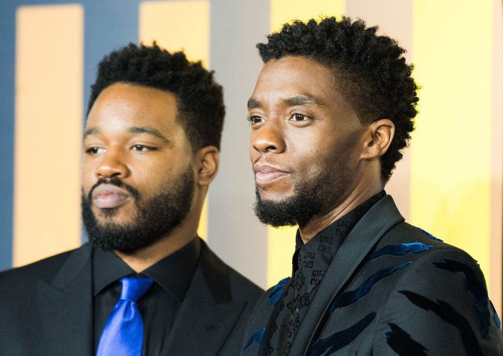 Black Panther Director Ryan Coogler Pens Emotional Tribute To Chadwick Boseman