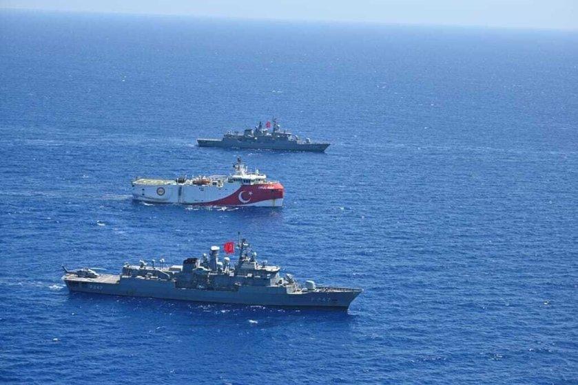 SZ: Ελλάδα και Τουρκία βρέθηκαν κοντά σε συμφωνία για τα ελληνοτουρκικά   HuffPost Greece