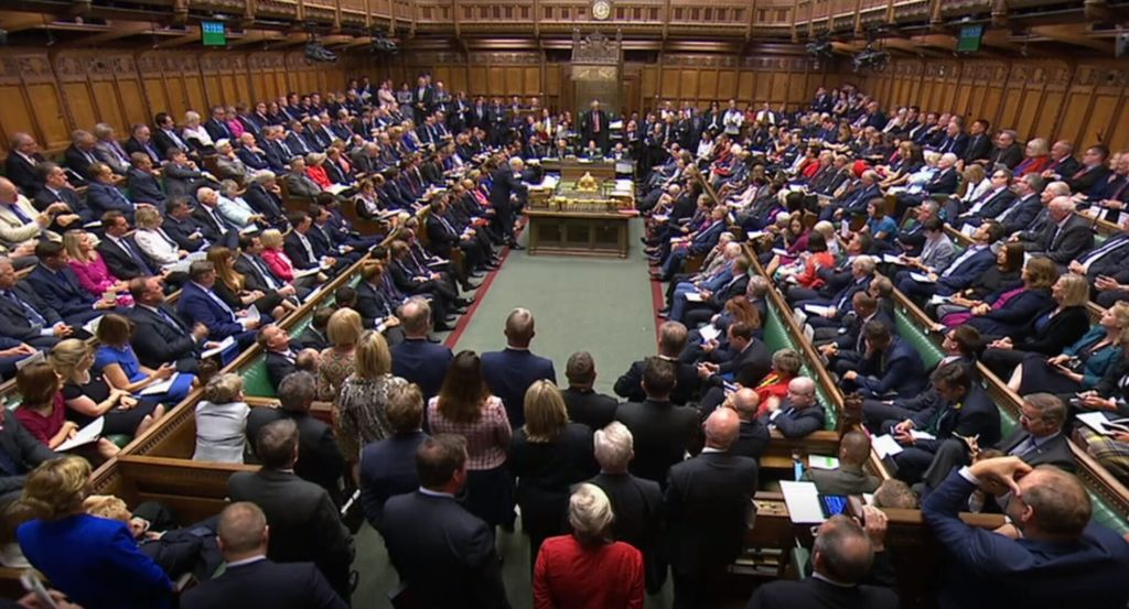 End The Shouting, Jeering And Heckling In Parliament, Most People Say