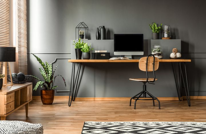 Need a new desk or office chair? You're in luck.