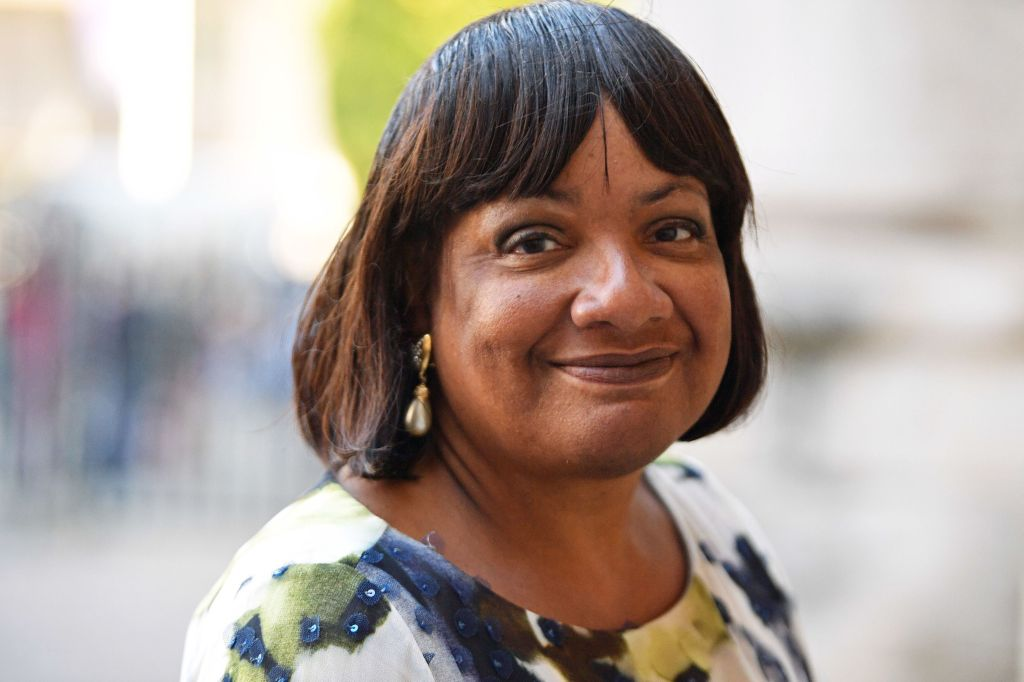 Diane Abbott Says She Turned Down Strictly Come Dancing