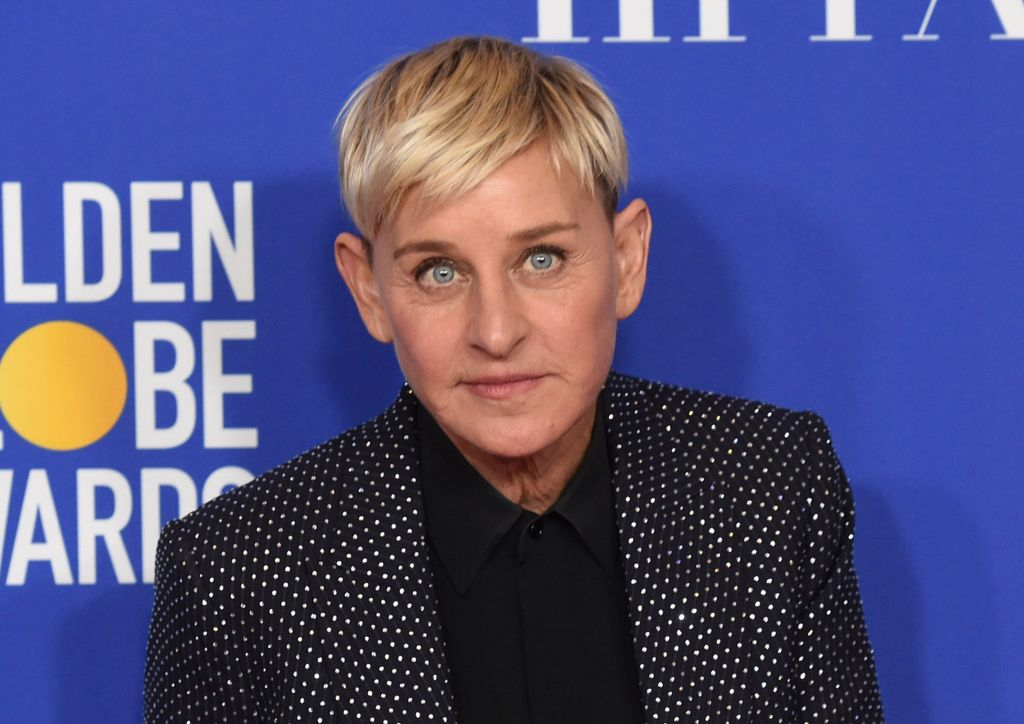 Ellen DeGeneres Promises To Address Chat Show Controversy: 'Yes, We're Gonna Talk About It'