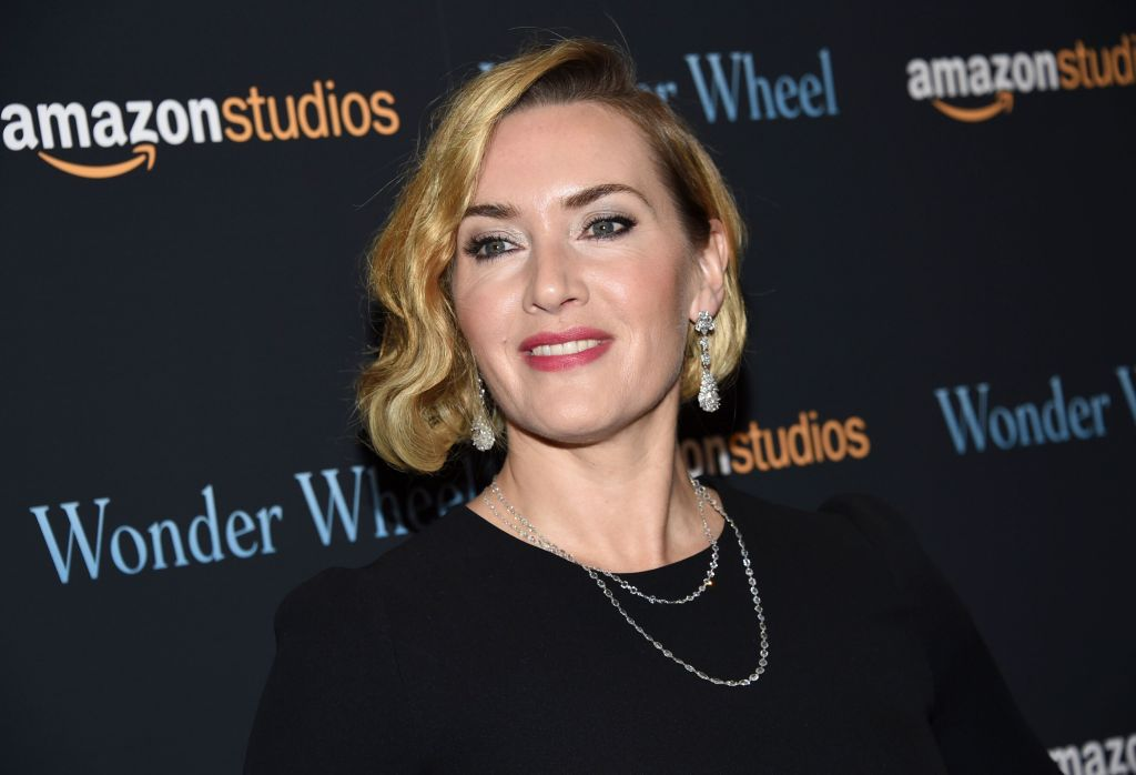 Kate Winslet On Working With Woody Allen, Roman Polanski: 'What The F**k Was I Doing?'